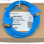 LINK CABLE RS232 CQM1H CPM2C XW2Z-200S0-VH OMRON thumbnail 1