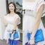 DR-LR-119 Lady Virginia Sweet Elegant Cotton Lace Dress thumbnail 10