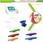 BO147 ปากกา 3 มิติ UV ฝึกจิตนาการ และสร้างสรรค์ งานศิลปะ thumbnail 3