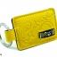 Light Yellow(เหลือง) - Key Tag Classic thumbnail 1