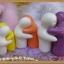 กระปุกพริกไทยเซรามิกคนกอดกัน thumbnail 2