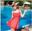 SM-V1-144 ชุดว่ายน้ำแฟชั่น คนอ้วน เด็ก ดารา thumbnail 5
