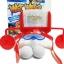 BO150 Dunk Hat Game เกมส์ ปาเป้าเปียกแน่ แฟมิลี่ เกมส์เล่นสนุกนาน กับเพื่อนๆ และ ครอบครัว thumbnail 3