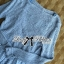 DR-LR-221 Lady Jeanine Baby Blue Sweater and Dress Set thumbnail 15