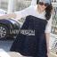Lady Alisa Smart Chic Embellished Cotton and Denim Shirt Dress L212-75C03 thumbnail 2