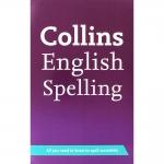 Collins English Spelling : คอลลินส์ การสะกดคำภาษาอังกฤษ Spelling Dictionary