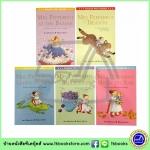 Alf Proysen : Mrs Pepperpot : Colour First Reader 5 Books Set เซตหนังสือส่งเสริมการอ่าน 5 เล่ม