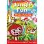 Magic Pictures Colouring Book : Jungle Fun หนังสือกิจกรรมระบายสีด้วยน้ำ Water Painting Fun thumbnail 2