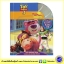 Disney Pixar CD Read Along Library : TOY Story 3 หนังสือเสริมทักษะการอ่านพร้อมซีดี : ทอยสตอรี่ 3 thumbnail 1