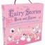 Usborne : Fairy Stories Book and Jigsaw in a Box เซตนิทานนางฟ้า และจิกซอว์ พร้อมกล่อง thumbnail 4