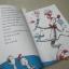 The CAT in the HAT by Dr. Seuss หนังสือนิทาน ดร.ซูสส์ ปกอ่อนเล่มโต thumbnail 5
