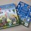 LEGO Ultimate Sticker Collection : LEGENDS of CHIMA หนังสือสติกเกอร์เลโก้ Chima พร้อมสติกเกอร์กว่า 1000 ชิ้น thumbnail 10