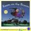 Julia Donaldson & Axel Scheffler : Room on the Broom นิทานของจูเลีย ผู้แต่งเรื่อง The Gruffalo thumbnail 1