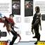 DK Marvel Avengers : The Ultimate Character Guide หนังสือปกแข็งรวมซุปเปอร์ฮีโร่ค่ายมาร์เวล thumbnail 6