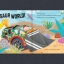 Jack's Mega Machine : The Dinosaur Digger หนังสือนิทานพร้อมโมเดลกระดาษ เครื่องยนต์ยักษ์ของแจ๊ค thumbnail 6