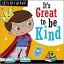 Let's Get Along : 4 Books Collection : It's great to be kind, to share, to work together and to keep calm หนังสือสอนเด็กวัยหัดเดินเกี่ยวกับลักษณะนิสัย thumbnail 4