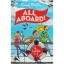 Enid Blyton 4 books in 1 : All Aboard : The Family Series หนังสือผจญภัยของอีนิด ไบล์ตัน thumbnail 2