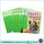 Animal Planet Sticker Fun 10 Books Collection เซตหนังสือความรู้ สติกเกอร์ โลกของสัตว์ต่างๆ thumbnail 1
