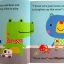 Playdate Pals : 4 Books Collection : Feeling Scared, Angry, Sad, Happy หนังสือสอนเด็กวัยหัดเดินเกี่ยวกับอารมณ์ ความรู้สึก thumbnail 16