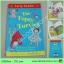 Orion Early Reader : The Topsy Turvies หนังสือเรื่องสั้นฝึกทักษะการอ่านขั้นต้น : ครอบครัวทอปซี่เทอร์วี่ thumbnail 2