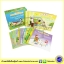 Usborne : Farmyard Tales Stories 20 Books Collection เซตหนังสือหัดอ่าน ฟาร์มยารด 20 เล่ม พร้อมกล่อง ค่ายอัสบอร์น thumbnail 2