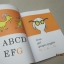 Dr. Seuss's A B C หนังสือนิทาน ดร.ซูสส์ ปกอ่อนเล่มโต thumbnail 5