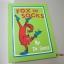 Fox in Socks by Dr. Seuss หนังสือนิทาน ดร.ซูสส์ ปกอ่อนเล่มโต thumbnail 2