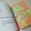 Dr. Seuss's A B C หนังสือนิทาน ดร.ซูสส์ ปกอ่อนเล่มโต thumbnail 8
