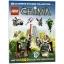 LEGO Ultimate Sticker Collection : LEGENDS of CHIMA หนังสือสติกเกอร์เลโก้ Chima พร้อมสติกเกอร์กว่า 1000 ชิ้น thumbnail 2
