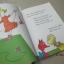 Fox in Socks by Dr. Seuss หนังสือนิทาน ดร.ซูสส์ ปกอ่อนเล่มโต thumbnail 6