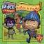 Mike the Knight : Mike and Trollee in Trouble ซีรีย์การ์ตูนดัง อัศวินไมค์ นิทานปกอ่อน thumbnail 2