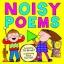 Oxford : Tasty Noisy Seaside Machine Poems : 4 Books Set เซตหนังสือส่งเสริมการอ่านคำคล้องจอง Nick Sharratt thumbnail 9