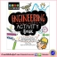 STEM Starters For Kids : Science Technology Engineering Maths : เซตหนังสือกิจกรรม สเต็ม thumbnail 2