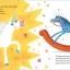 Julia Donaldson & Lydia Monks : Sugarlump and the Unicorn นิทานปกแข็ง มีผิวสัมผัสระยิบระยับทุกหน้า จูเลีย โดนัลด์สัน thumbnail 4