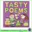 Oxford : Tasty Noisy Seaside Machine Poems : 4 Books Set เซตหนังสือส่งเสริมการอ่านคำคล้องจอง Nick Sharratt thumbnail 3