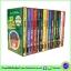 Enid Blyton : Mysteries Collection - 15 Books เซตหนังสือของเอนิด ไบล์ตัน ซีรีย์เรื่องลึกลับ thumbnail 1