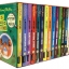 Enid Blyton : Mysteries Collection - 15 Books เซตหนังสือของเอนิด ไบล์ตัน ซีรีย์เรื่องลึกลับ thumbnail 4