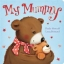 ฺBoard Book for Toddler by Paula Metcalf : My Mummy บอร์ดบุ๊คส์ แม่ของฉัน พอลล่า เมทคาล์ฟ thumbnail 2