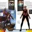 DK Marvel Avengers : The Ultimate Character Guide หนังสือปกแข็งรวมซุปเปอร์ฮีโร่ค่ายมาร์เวล thumbnail 5