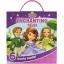 Disney Junior : Sofia the First : Carry-Along Book in Box เซตหนังสือ โซเฟีย เดอะเฟริสท์ thumbnail 3