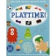 Playtime : My Sticker Activity Book , Sticker Puzzle Finger-puppet Colouring หนังสือกิจกรรม สติกเกอร์ thumbnail 2