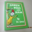 Green Eggs and Ham by Dr. Seuss หนังสือนิทาน ดร.ซูสส์ ปกอ่อนเล่มโต thumbnail 2