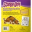 Scooby Doo - Poster Painting Book สกูปีดู หนังสือโปสเตอร์ระบายสี พร้อมสีและพู่กัน thumbnail 2