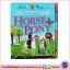 Andrea Pinnington : Horse And Pony Creativity Book หนังสือกิจกรรมสร้างจิณตนาการ ธีม ม้าและโพนี่ thumbnail 1