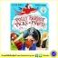 Peter Bently : Polly Parrot Picks A Pirate นิทานภาพ นกแก้วพอลลี่เลือกโจรสลัด thumbnail 1