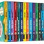 Enid Blyton : Mysteries Collection - 15 Books เซตหนังสือของเอนิด ไบล์ตัน ซีรีย์เรื่องลึกลับ thumbnail 5