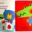 Playdate Pals : 4 Books Collection : Feeling Scared, Angry, Sad, Happy หนังสือสอนเด็กวัยหัดเดินเกี่ยวกับอารมณ์ ความรู้สึก thumbnail 17