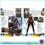 DK Marvel Avengers : The Ultimate Character Guide หนังสือปกแข็งรวมซุปเปอร์ฮีโร่ค่ายมาร์เวล thumbnail 2