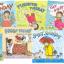 Days of the Week 7 Books Collection : Phyllis Root & Helen Craig หนังสือสอนเด็กวัยหัดเดินเกี่ยวกับวันและอากาศ thumbnail 9