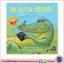 Cฺounting Board Book : The Selfish Crocodile บอร์ดบุ๊ค สอนการนับ จรเข้ผู้เห็นแก่ตัว thumbnail 1